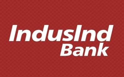 IndusInd Bank Q3 net profit up 5%