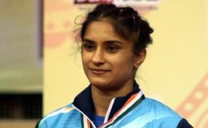 PWL played big role in Asian Games gold, says Vinesh