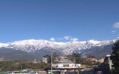 Himachal to get moderate to heavy snow till Saturday