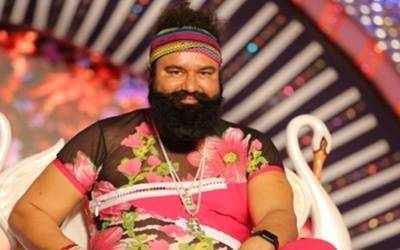 Gurmeet Ram Rahim convicted in journalist's murder