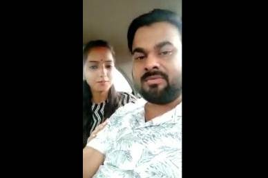 BJP MLA's daughter claims threat to life from father, files petition in HC (Lead)