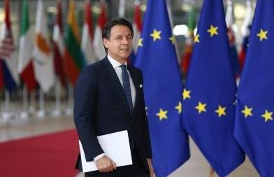 No country can handle migration alone, says Italian PM