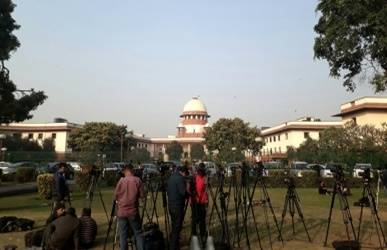 Supreme Court refuses to stay Maratha quota