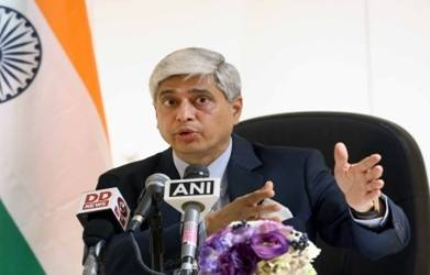 Swarup moved to Delhi as Indo-Canadian ties remain frosty