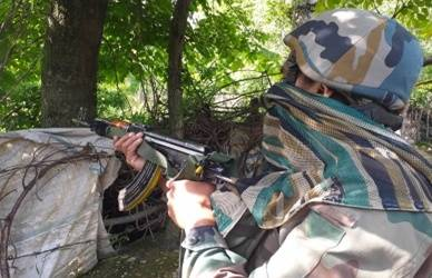 Soldier killed in LoC ceasefire violation