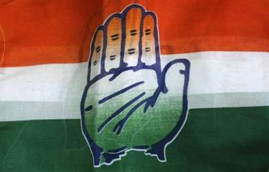 Congress leaders not ready for alliance in UP