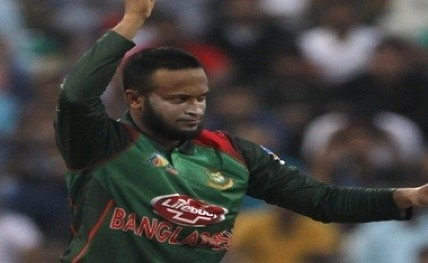 Bangladesh, Sri Lanka split points after washout