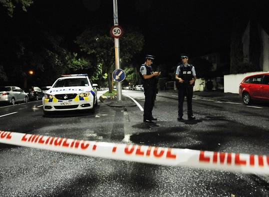 New Zealand Shooting Gallery: Welcome To IANS Live