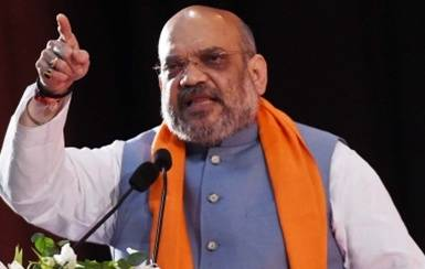 Amit Shah to hold roadshow in UP on May 16
