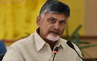 Andhra CM blames BJP for violence in Kolkata