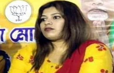 Was 'tortured' in jail, will not apologise: Priyanka Sharma
