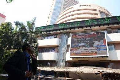 Markets open on positive note