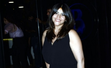 'Naagin 2' was bit of a mess up: Ekta Kapoor