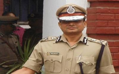Relieved WB ADG CID fails to report to duty at MHA