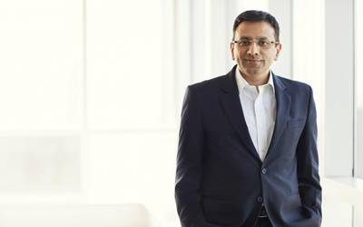 Sanjay Gupta appointed Google India's new Country Manager