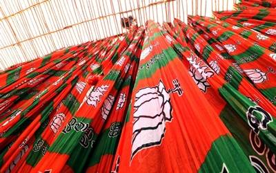 Stakes high for BJP in Bengal by-polls on Nov 25