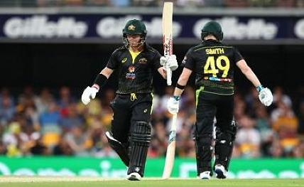 Australia register 10-wkt win in 3rd T20I against Pakistan