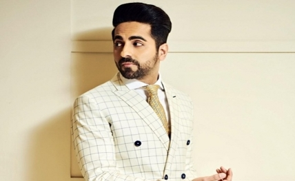 Ayushmann Khurrana wants to script and direct a film now