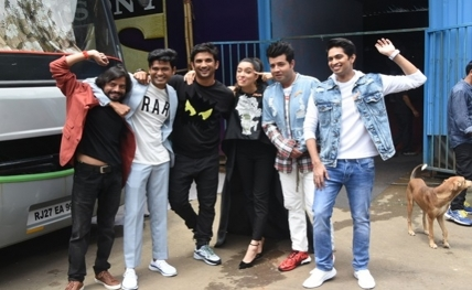 'Chhichhore' records second best Tuesday of 2019