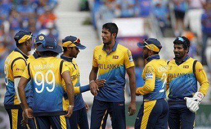 India not behind our players' boycott of Pak tour: SL