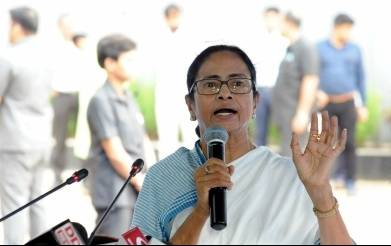 Welcome To IANS Live - NATION - Mamata recalls Singur on ...