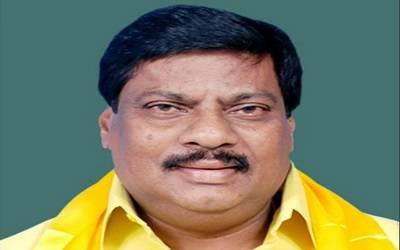 Former TDP MP Naramalli Sivaprasad passes away at 68