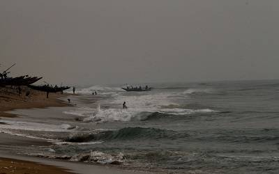 World's biggest coastal cleanup campaign at Puri beach