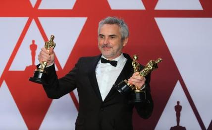 Alfonso Cuaron executive produces Indian entry at Venice, 'The Disciple'
