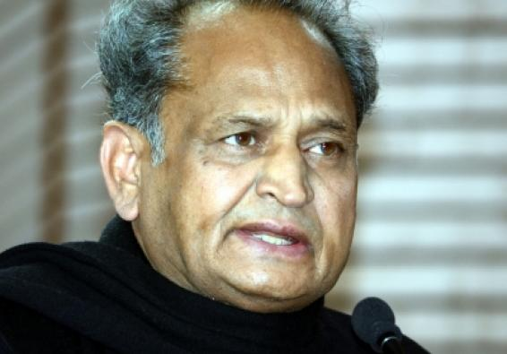 Will embrace rebel MLAs if high command forgives them: Gehlot