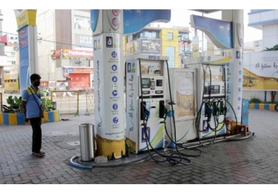 'Customers looking for alternates amid rising petrol, diesel prices'