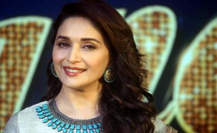 Madhuri Dixit: I want my sons to follow their passion