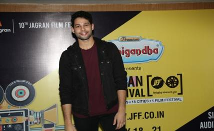 Siddhant Chaturvedi: Now I am conscious of whatever I say