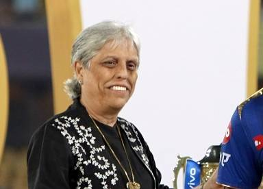 Women's T20 WC: Get the Cup home, says Edulji after Ind beat Aus