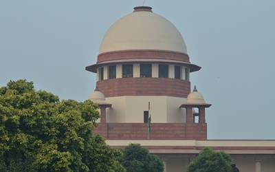 Kerala Government moves SC against CAA (Lead)