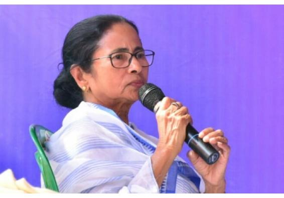 Banning Chinese apps not enough, give befitting reply: Bengal CM