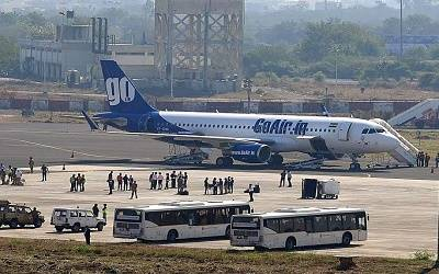 Covid-19: GoAir decides to reduce pay across board