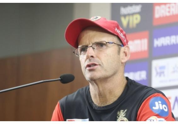 Coach has responsibility for success of team & not only individuals: Kirsten