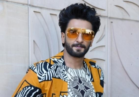 Ranveer Singh wants Indian Sign Language to be 23rd official language