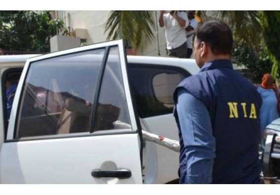 NIA catches key man in trafficking of Bangla girls