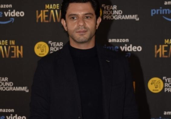 'Made in Heaven' actor Arjun Mathur shares his birthday plans