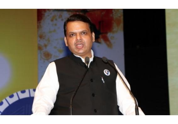 Fadnavis tests Covid-19 positive, under treatment