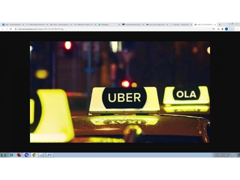 Uber to pay $1.1mn to blind woman for refusing rides 14 times