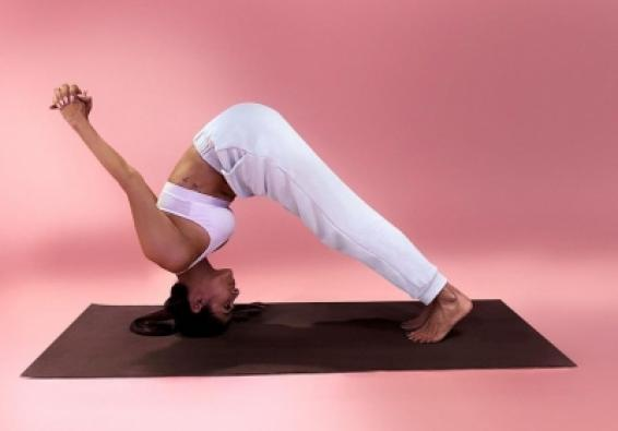 Adopt yoga for these health benefits